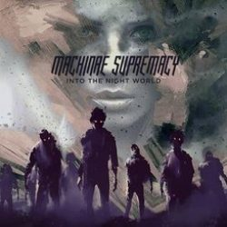 MACHINAE SUPREMACY: Track zum achten Album online