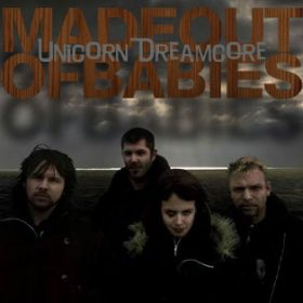 MADE OUT OF BABIES: Unicorn Dreamcore