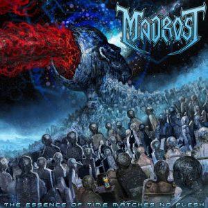 MADROST: weiterer Track vom kommenden Album online