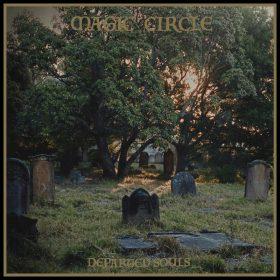 """MAGIC CIRCLE: Neues Doom Album """"Departed Souls"""""""