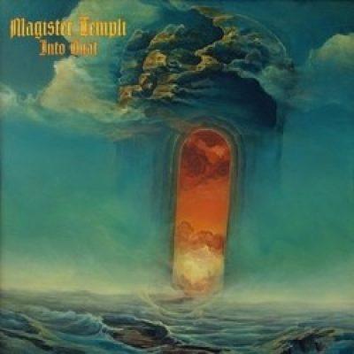 "MAGISTER TEMPLI: Details zu neuem Album ""Into Duat"""