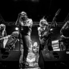 MAGISTER TEMPLI: veröffentlichen Track zu neuem Album