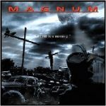 MAGNUM: Brand New Morning