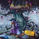 """MAGNUM: neues Album """"Escape From The Shadow Garden"""" im März 2014"""