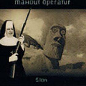 MAHOUT OPERATOR: Slon