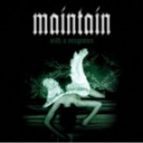 MAINTAIN: With a Vengeance