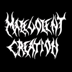 MALEVOLENT CREATION: neuer Deal und Re-Releases