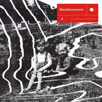 """MARATHONMANN: neues Album """"Die Angst sitzt neben dir"""" und Tour"""