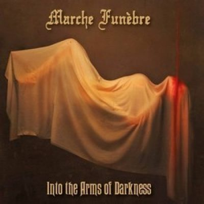 "MARCHE FUNÈBRE: Video-Clip zu ""Lullaby of Insanity"""