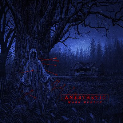 "MARK MORTON: Video zum Song ""Cross Off"" vom Album ""Anesthetic"""