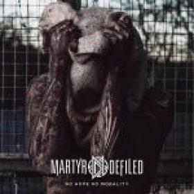"MARTYR DEFILED: Video zu ""Demons In The Mist"" online"