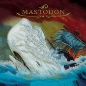 MASTODON: Leviathan - Cover 2004