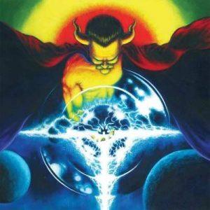 """MAUSOLEUM GATE: Lyric-Video vom """"Into a Dark Divinity""""-Album"""