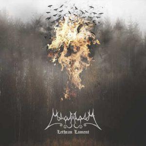 "MAVRADOXA: Track vom ""Lethean Lament""-Album online"