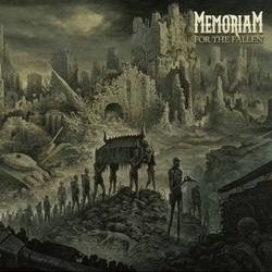 "MEMORIAM: Lyric-Video zu ""Resistance"""