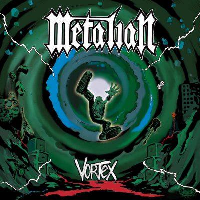 METALIAN: Vortex