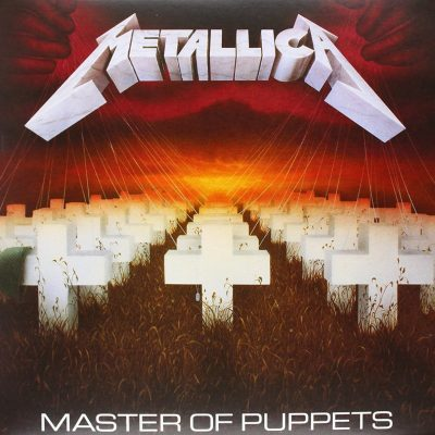 METALLICA: Master Of Puppets (Remastered Expanded 3CD Edition)