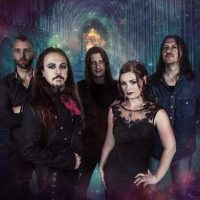 "MIDNIGHT SORROW: Lyric-Video zu ""Lost for Eternity"""