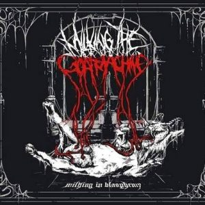 "MILKING THE GOATMACHINE: erklären ihr ""Milking in Blasphemy""-Album"