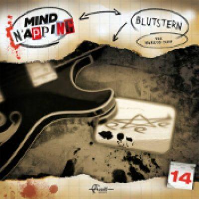 MINDNAPPING: Folge 14 – Blutstern [Hörspiel]