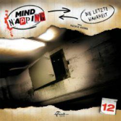 MINDNAPPING: Folge 12 – Die letzte Wahrheit [Hörspiel]