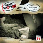 MINDNAPPING: Folge 11 – Insel-Menschen [Hörspiel]