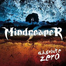 MINDREAPER: Absolute Zero [EP] [Eigenproduktion]
