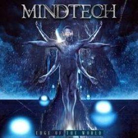 MINDTECH: Neue EP und neuer Sänger