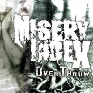 MISERY INDEX: Overthrow