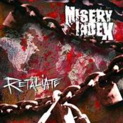 MISERY INDEX: Retaliate