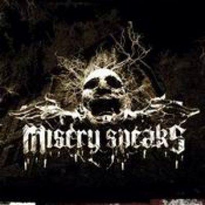 MISERY SPEAKS: Misery Speaks