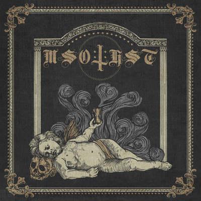"""MISOTHEIST: Track vom """"Misotheist"""" Album"""