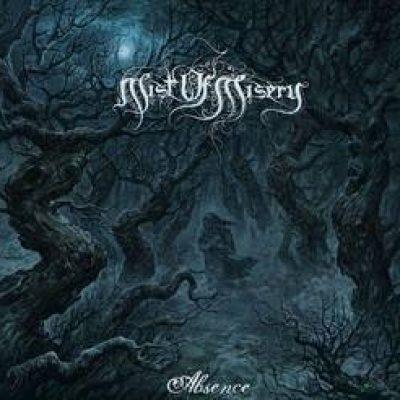 """MIST OF MISERY: veröffentlichen Titeltrack von """"Absence"""""""