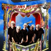 MONTY PYTHON: Live (Mostly) – One Down, Five To Go [DVD]