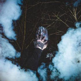 "MOONREICH: eröffnender Titeltrack der Black Metal EP ""Wormgod"" online"