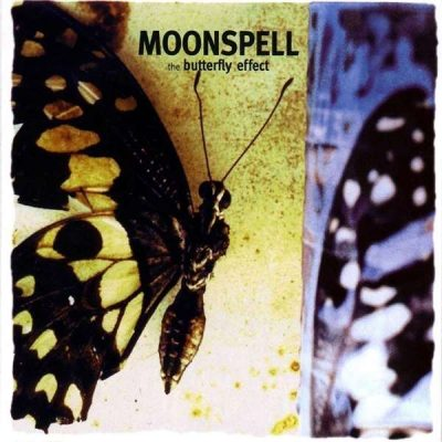 MOONSPELL: The Butterfly Effect