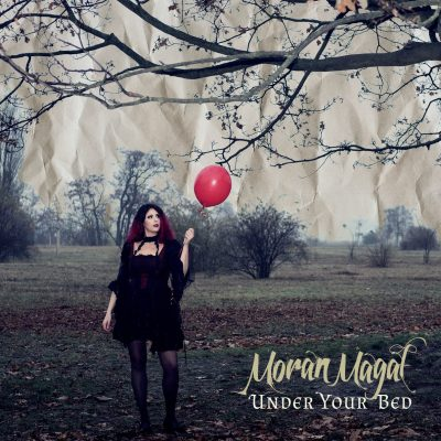 MORAN MAGAL: Under Your Bed