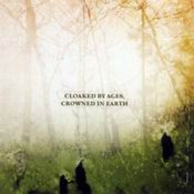 MORGION: Cloaked by Ages, Crowned in Earth