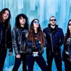 MORTILLERY: Tour mit SUICIDAL ANGELS und Lyric-Video