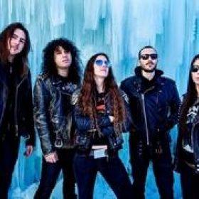 MORTILLERY: Tour mit SUICIDAL ANGELS und Lyric-Video