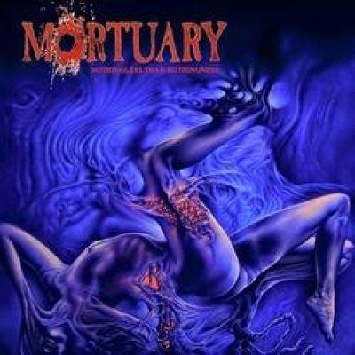 MORTUARY: Tracks vom fünften Album online