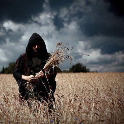"""MOSAIC: Neues Black / Dark Metal Album """"Secret Ambrosian Fire"""" über die Hörselberge"""