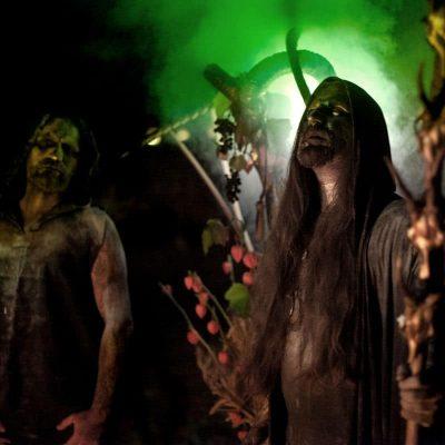 """MOSAIC: kündigen Black / Dark Metal 7″ Single """"Cloven Fires"""" an"""