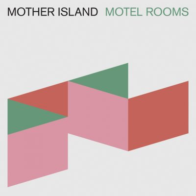 "MOTHER ISLAND: dritter Song vom neuen Psychedelic Rock-Album ""Motel Rooms"""