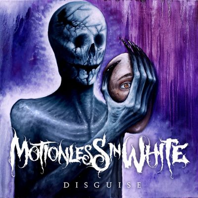 "MOTIONLESS IN WHITE: dritter Song vom Album ""Disguise"""