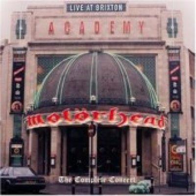 MOTÖRHEAD: Live At Brixton Academy