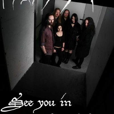 MY DYING BRIDE: See you in Stockholm!