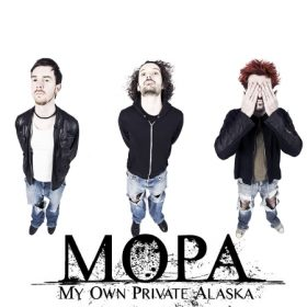 MY OWN PRIVATE ALASKA: Gehirn ausschalten mit Ross