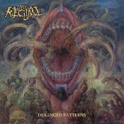 """MY REGIME: neues Album """"Deranged Patterns"""""""