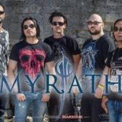 """MYRATH: Video-Clip zu """"Believer"""""""